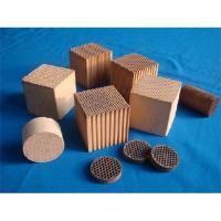 Honeycomb Ceramic for Catalyst Substrate Manufactures