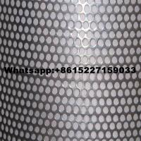Perforated mesh Manufactures