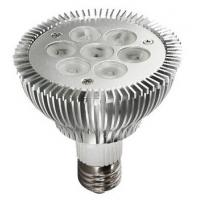 Warm white color led PAR30 7W light Manufactures