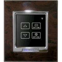 Two-gang  Remote Control  Dimmer Switch Manufactures