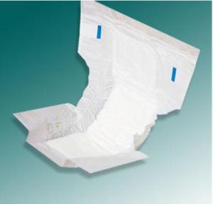 China cloth diaper on sale