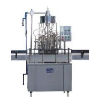 Negative Pressure Pure Water Filling Device (JFY-12) Manufactures