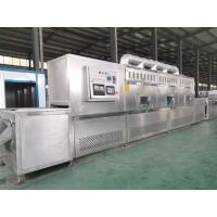 The Successful Water-Based Paint Line Drying Case of Mr. Liu from Nanchang Manufactures