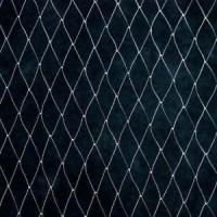 Single / Double Knot Marine Fishing Net Monofilament Gill Nets Ocean Fishery Tackle Manufactures