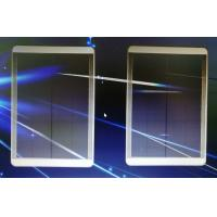 Flexible Transparent Display Full Color Ultra Thin Led Poster For Glass Windows Manufactures