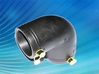 Ginde Polyethylene Gas Pipe 90 degree elbow Manufactures