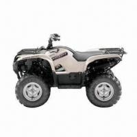 2012 4X4 Yamaha ATV with 700 Power Steering and ED Free Go Pro Manufactures