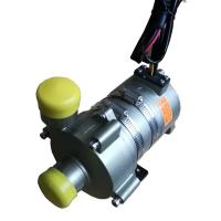High lift head Auto Electric Water Pump with PWM control DC 24V For school Bus 5500L / H Manufactures
