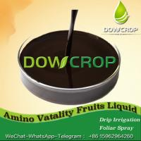 VATALITY FRUITS@ AMINO CALMODULIN LIQUID DOWCROP HIGH QUALITY HOT SALE COMPLETELY WATER SOLUBLE FERTILIZER ORGANIC Manufactures