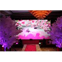 High Resolution HD LED Stage Display for  Video Displaying Advertising P5 Indoor 160*160mm Manufactures