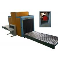 Buy cheap Multi Energy Color Image X Ray Screening Machine For Cargo / Package Check from wholesalers