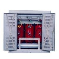 250 KVA Dry Type Transformer With Anti - Corrosion Treatment Outer Shell Manufactures