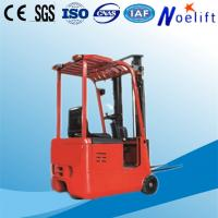NOELIFT brand strong power battery fork truck  with forklift battery ireland Manufactures