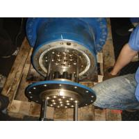 Nuclear Power Station Precision Hydraulic Cylinders 0.2Mpa - 1.0Mpa Range Manufactures