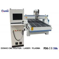 High Accuracy 3 Axis CNC Router Machine With Yaskawa Servo Motor Manufactures