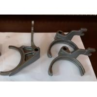 Carbon Steel Precision Investment Casting , Rapid Investment Casting Customized Size Manufactures