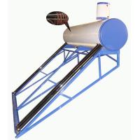 Pre heated copper coil solar geyser Manufactures