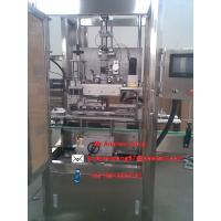 labeling machine for bottles Manufactures