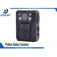 Ambarella A7 Police Video Recorder With High - Resolution Color Display Manufactures