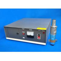 China HF Portable Ultrasonic Metal Welding Machine High Efficiency For Welding / Brazing on sale