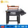 High Quality FQL-450B Manual L Shrink Film Sealer Manual Sealing Machine Manufactures