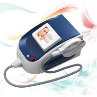 Buy cheap 2017 Intense Pulse Light IPL hair removal Machine / Portable Laser Depilator Elight IPL hair removal Laser from wholesalers