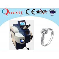 Micro Jewelry Laser Welding Machine Manufactures