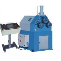 Hydraulic Sheet Metal Forming Machine / Profile Section Bending Machine Manufactures