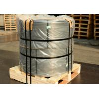 Z2 Coil Pack Zinc Plated High Carbon Hard Drawn Steel Wire Diameter 0.60mm - 3.50mm Manufactures