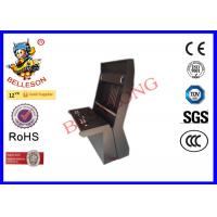 32 Inch Screen DIY Arcade Machine 1940 In 1 Jamma Board One Side Two Player Manufactures