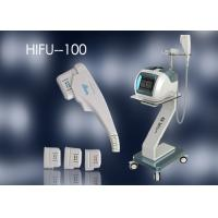 High Intensity HIFU Machine for Wrinkle Removal i-Deep Manufactures