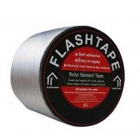 High Strength Butyl Rubber Sealant Tape 10cmX10m Per Roll 1.0 Mm Thickness Manufactures