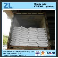 Low Sulphate Content 99.6% PurityOxalicAcid Manufactures