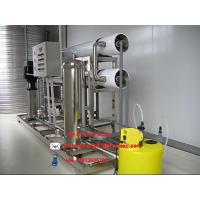 water treatment plant Manufactures