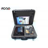 Support OBD - II ARM32 Full Touch automatically Detect Engine Vehicle Diagnostic Tools Manufactures