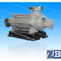 DF Corrosion-resistant multistage pump Manufactures