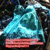 second hand good quality used clothes/clothing in bulk wholesale Manufactures