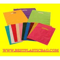 Quality most popular hdpe plastic flat food bags on roll Manufactures