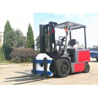 3 ton eclectic forklift truck 3.0ton battery forklift 3ton lift truck Manufactures
