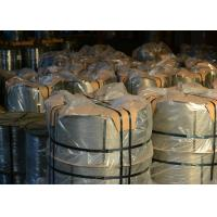 Quality Hard Drawn Bright Smooth High Tensile Galvanized Wire for Cut Wire shot for sale