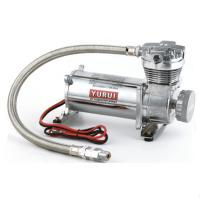 Heavy Duty Metal Air Compressor 200psi Silver Color 2.5cfm 1 Year Warranty Manufactures