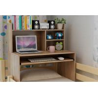 dormitory / student bedroom Desktop Computer Desk , artifact assembly learning table Manufactures