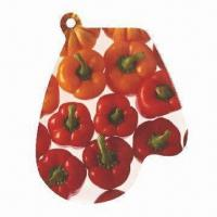 Placemat, Made of Melamine, High Temperature-resistant, Easy to Wash Manufactures