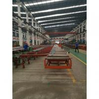 Heatsink Aluminium Profile Industrial Extrusion , Extruded Aluminum Shapes Manufactures