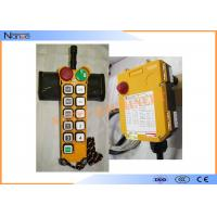 Custom F24-10S Crane Wireless Remote Control Hamming Code Time Saving Manufactures