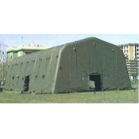 Recreational / Military Large Party Tent Green / White EN14960 Manufactures