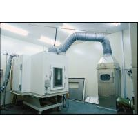 Electronic Air Conditioner Assembly Line Enthalpy Potential Method Testing Lab Manufactures