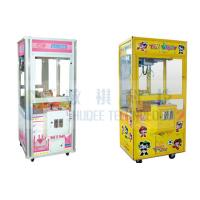 Automatic Movie Theater Equipment , Toy Game vending machine for advertisement in XD theatre Manufactures
