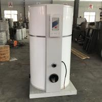 Carbon Steel Liner Waste Oil Hot Water Generator With High Performance