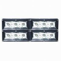 Inter-connectable Cree LED Lightbar 30W for Offroad Motorcycles, ATV, SUV and 4WD Cars Manufactures